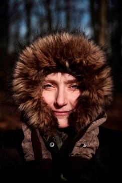Portrætfoto, Portrætfotograf, Portrætfotografering, Portrait, Portrait photography