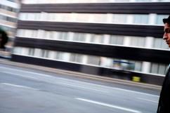 Fuji, Fujifilm, Street, Street Photography, Urban, unfocus, moving, blurred, blur, Sharpness is a Bourgeoise Concept