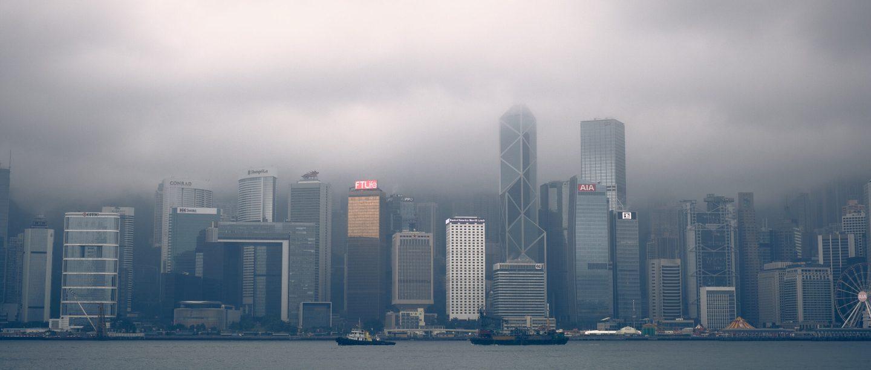 Travel Photography, Hong Kong, Fujifilm