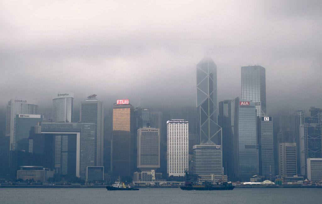 Hong Kong Madness