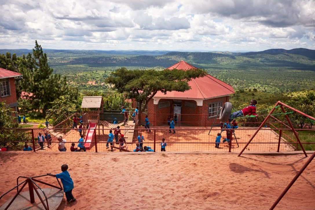 KATEMPRIS - A modern school in Tanzania