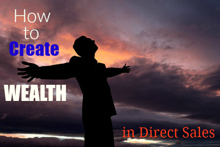 creating income in direct sales, making money with direct selling, direct selling tips to make money, residual income direct selling, creating income stream with direct sales