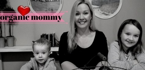 Angel Balichowski on Organic Mommy, Network Marketing, and Coffee!