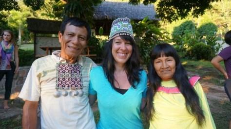 misha almira ayahuasca tips