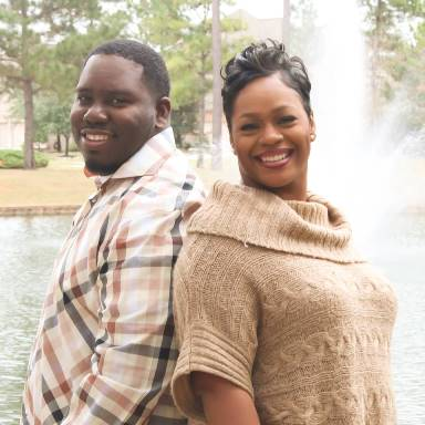 Julian Robinson on Mindset, MLM, and Empowered Ministry