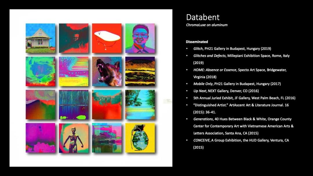 Databent (2015-present)
