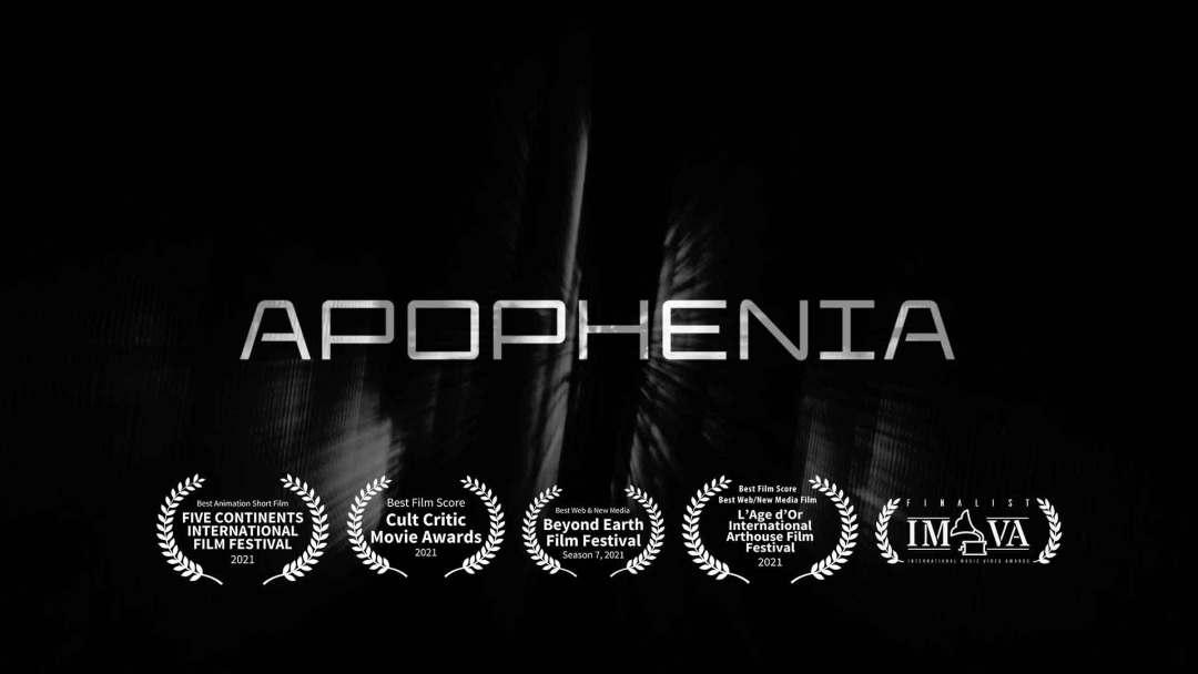 Apophenia