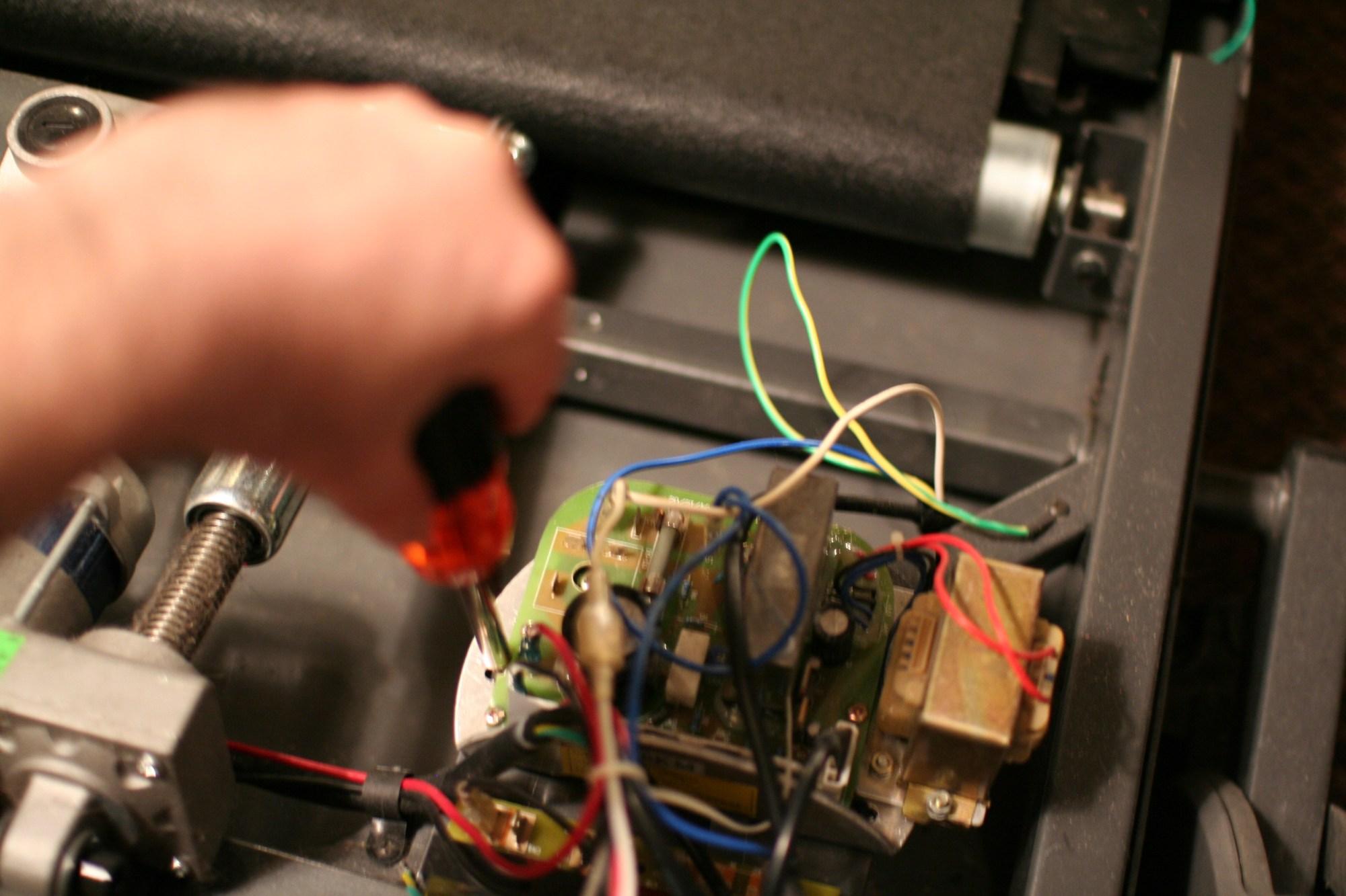 hight resolution of smoothfitness5 25 boardthreescrews gfesser