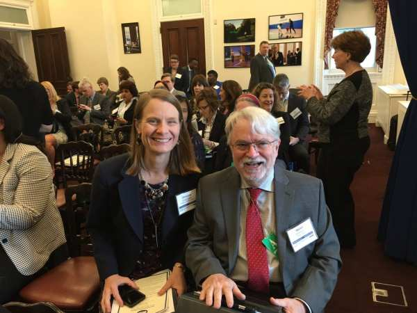 White House Honors Erikson Institute' Commitment