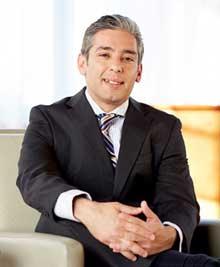 Sergio Hernandez Jr.