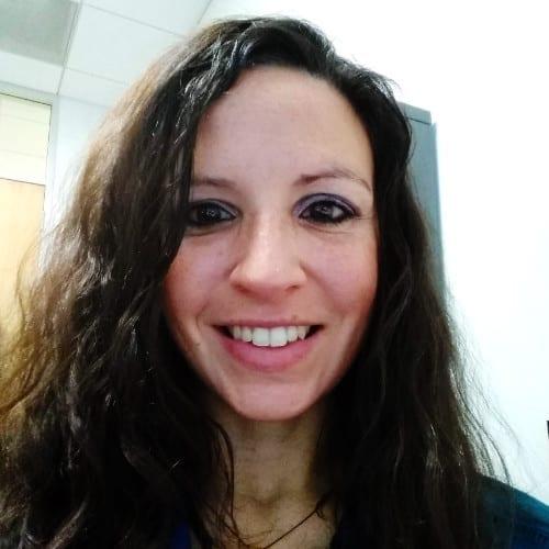 Jessica Ventura-Ewing