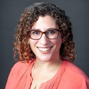 Rebecca Halperin