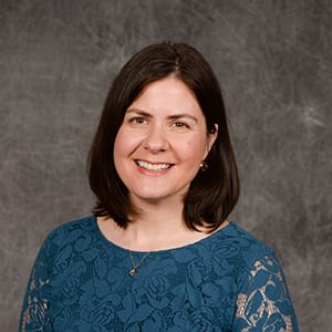 Suzanne Budak - Staff