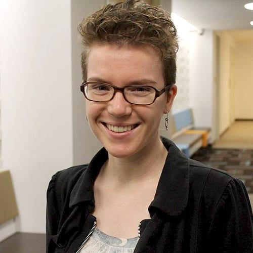 Nora Kane