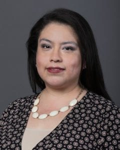 Rosalinda Espinosa-Nava