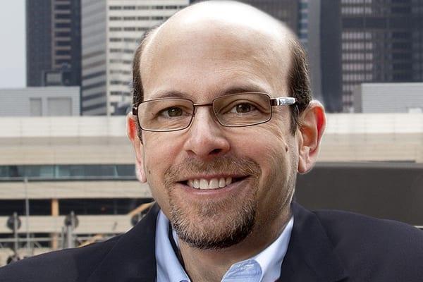Geoff Nagle, President & CEO - Erikson