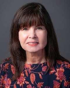 Marianne Pokorny