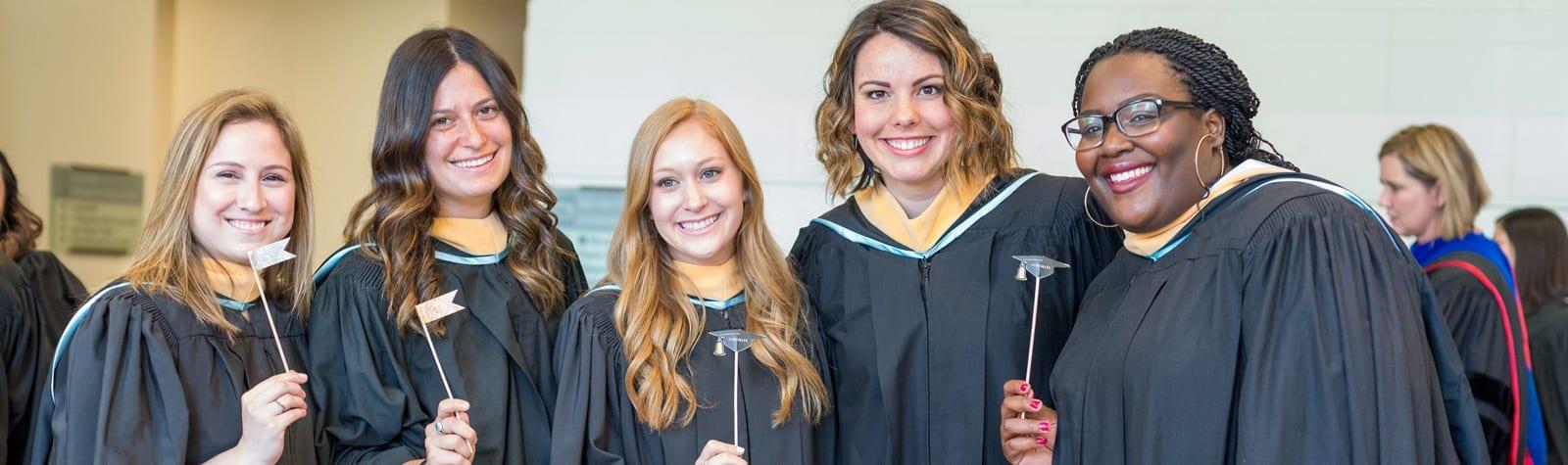 Fit Graduation 2020.2020 Commencement Erikson Institute