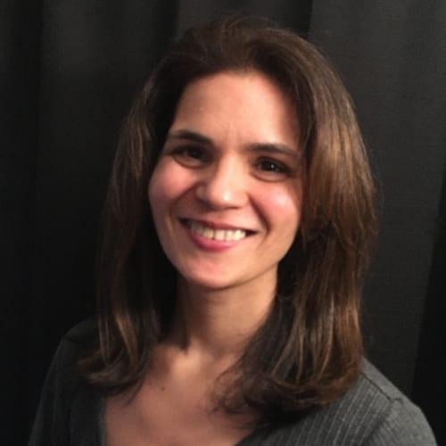 Maggie Abreu