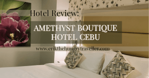 Amethyst Boutique Hotel ETHT ENDORSED