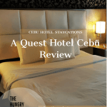 Quest Hotel Cebu City