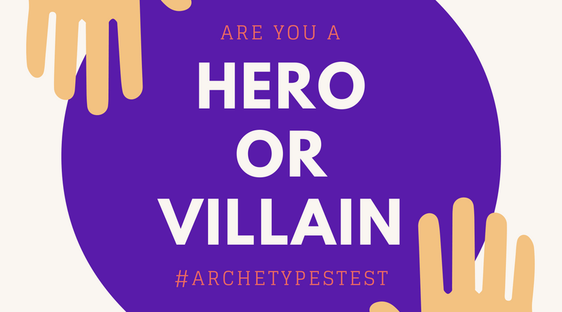 archetypes test