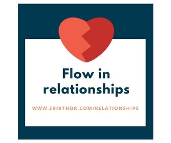 16 Personalities Relationships