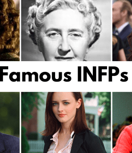 INFP Celebrities – Famous INFPs
