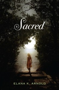 Booklist review of SACRED: The ineffable bond that draws Scarlett and Will together will appeal to many teens, especially fans of the Twilight series.