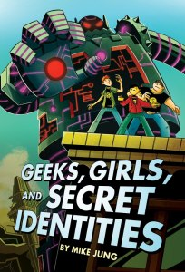 geeks girls and secret identities