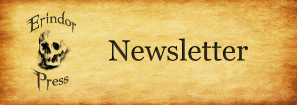 Erindor Press Newsletter