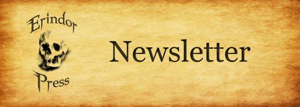 Erindor Press Newsletter
