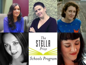 stella prize schools program launch