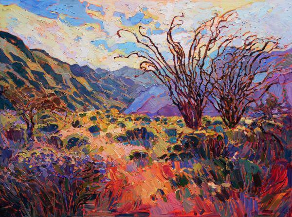 Erin Hanson Painting Art Images