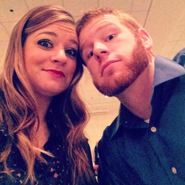 In our wedding best