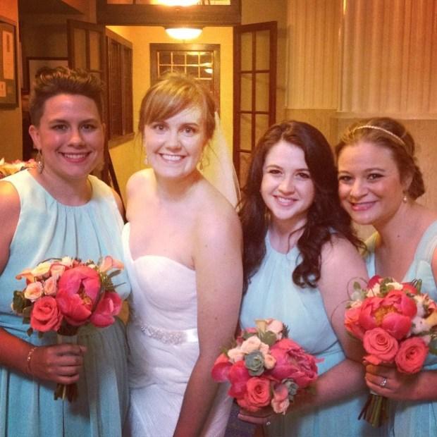 Lauren's Wedding!