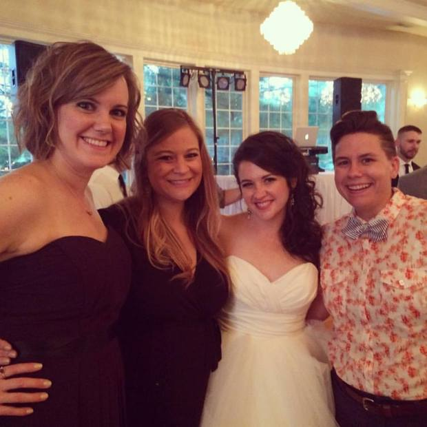 Brianne's Wedding!