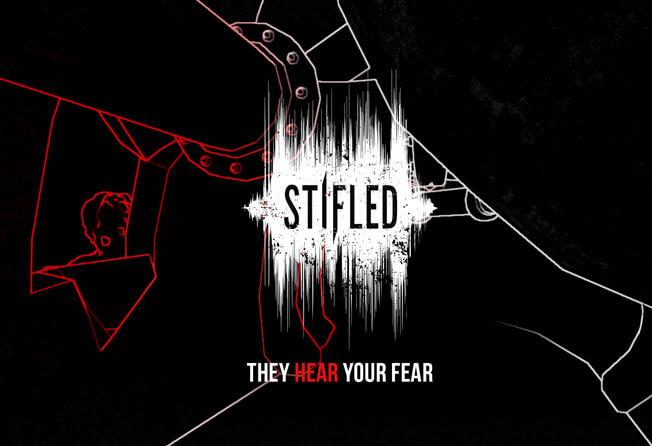 Stifled
