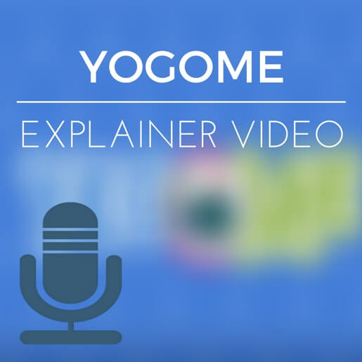 YOGOME