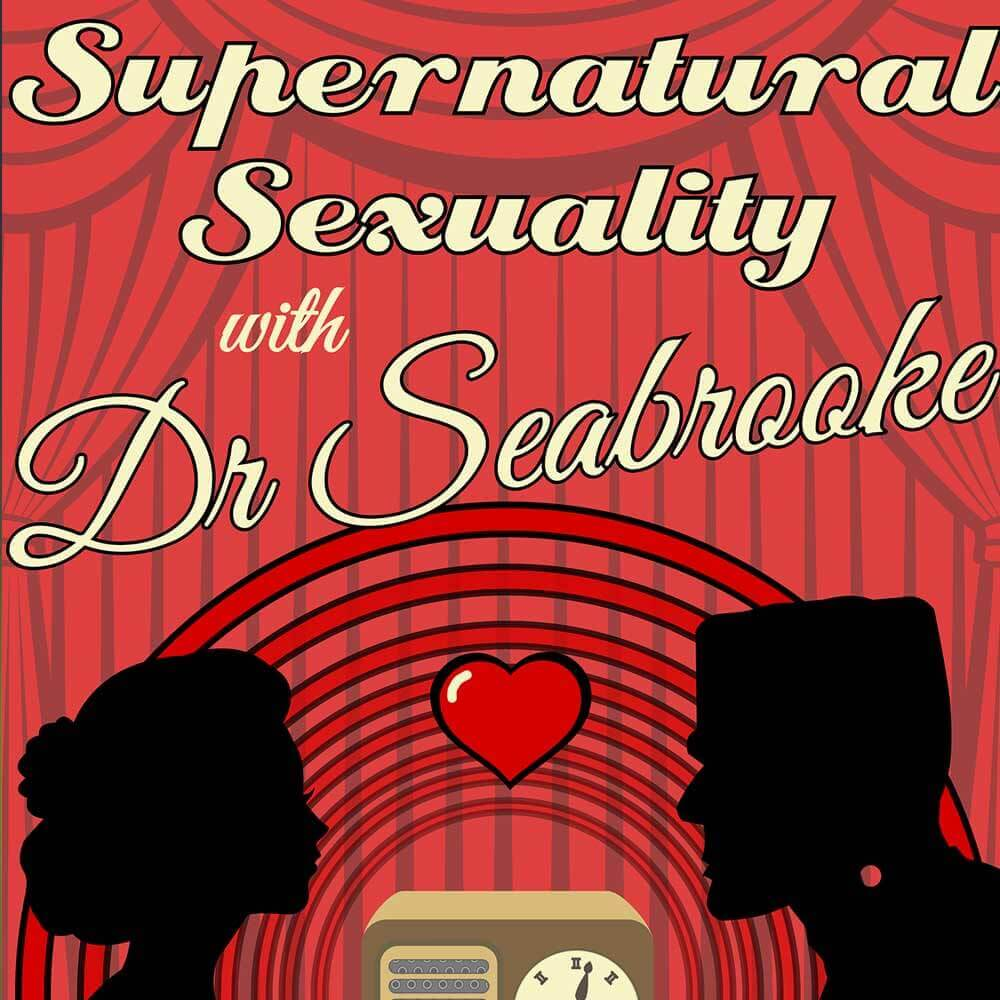 Supernatural Sexuality