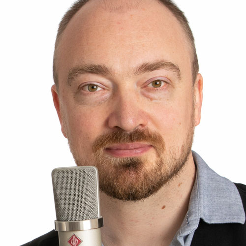 David Ault