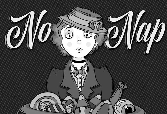 The NoNap Podcast