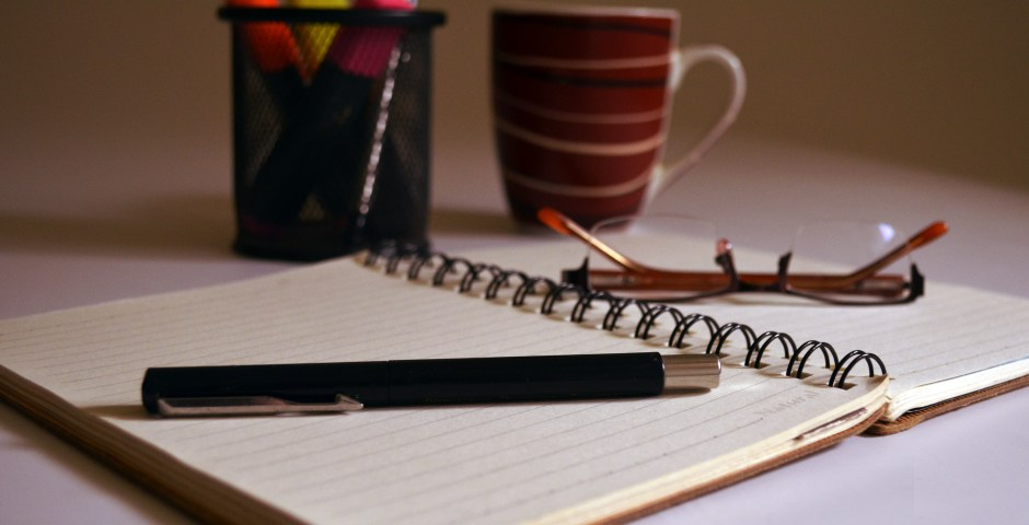 Time management for authors - keeping your writing and marketing times separate