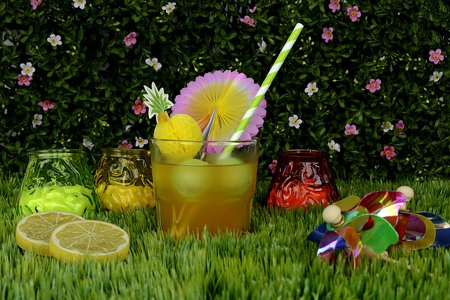 Top Summer Party Ideas and themes for summer fun