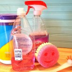 Fast and Easy Spring Cleaning Tip