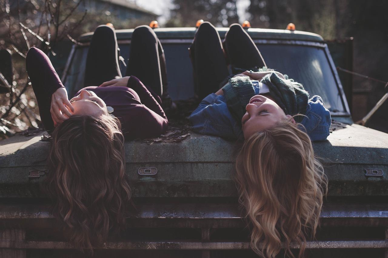 Top Girls' Night Ideas