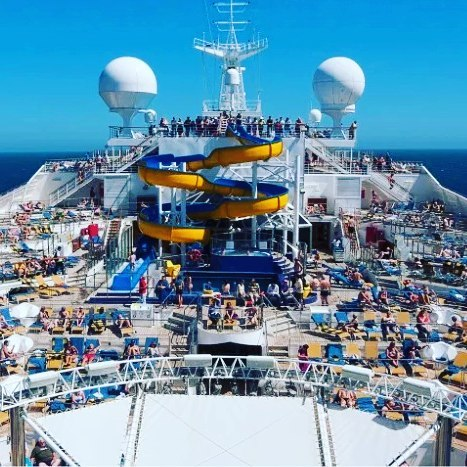 Are you getting ready to take a cruise? Check outhellip