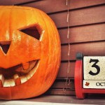 Quick and Easy Outdoor Halloween Decorations