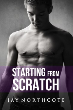 Starting from Scratch Cover by Northcote