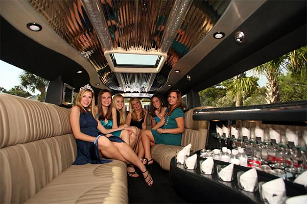 Limo Service In Toronto Party Bus For Prom Prom Limo
